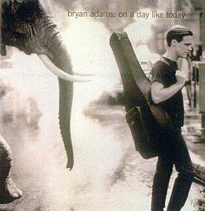 Bryan Adams - She Believes in Me Lyrics - Zortam Music