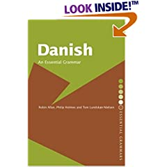 Danish:An Essential Grammar