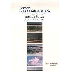 Emil Nolde : L
