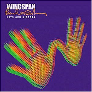 Paul McCartney - Wingspan - Zortam Music