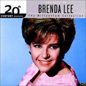Brenda Lee - You Can Depend On Me Lyrics - Zortam Music
