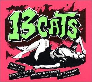 13 Cats - 13 Tracks - Zortam Music