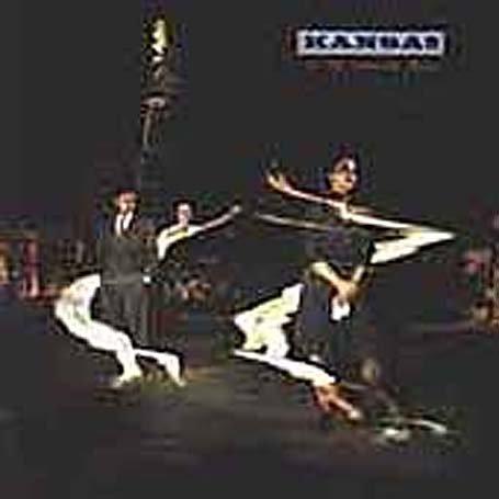 Kansas - In The Spirit Of Things - Zortam Music