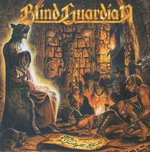 Blind Guardian - Tommyknockers Lyrics - Zortam Music