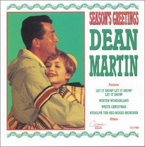 DEAN MARTIN - Season
