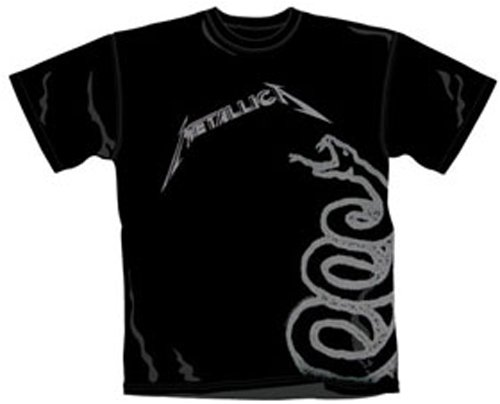 Metallica - Metallica- Black Album - Zortam Music