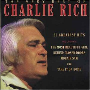 Charlie Rich - Very Best of Charlie Rich - Zortam Music