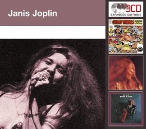 Janis Joplin - Cheap Thrills/Kozmic Blues/Pea - Zortam Music