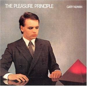 Gary Numan - The Pleasure Principle (Remastered) - Zortam Music