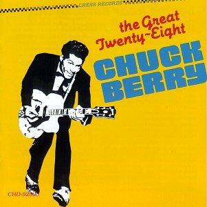 Chuck Berry - Great Twenty Eight - Zortam Music