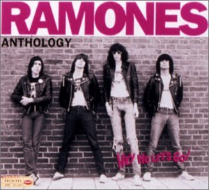 RAMONES - Anthology (CD 1) - Zortam Music