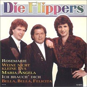 Die Flippers - Unser Lied für Dich - Zortam Music