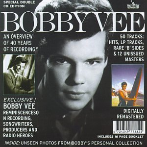 Bobby Vee - The Essential And Collectable - Zortam Music