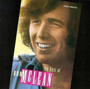 Don Mclean - Don McLean - Zortam Music