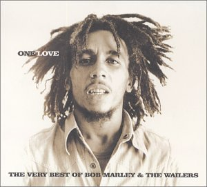 Bob Marley & The Wailers - One Love: Very Best.. - Zortam Music