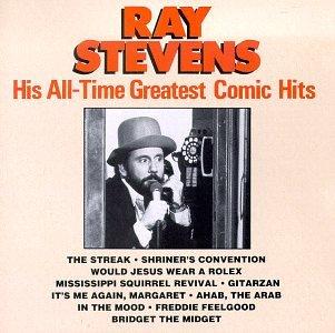 Ray Stevens - The Streak Lyrics - Zortam Music