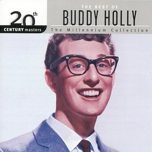 Buddy Holly - 20th Century Masters: The Best Of Buddy Holly (Millennium Collection) - Zortam Music