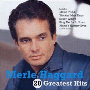 MERLE HAGGARD - Country Classic Vol2 (Disc2) - Zortam Music