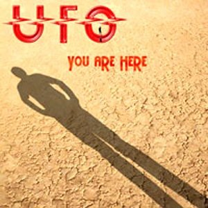 Ufo - You Are Here - Zortam Music
