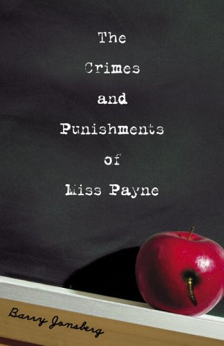 I read the first book, The Crimes and Punishments of Miss Payne,