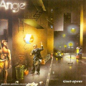 Ange - Guet-Apens - Zortam Music