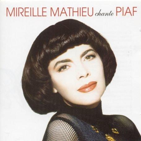 Mireille Mathieu - Chante Piaf - Zortam Music