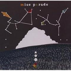 Mice Parade - Mice Parade
