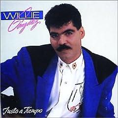 Discografia - Willie Gonzalez