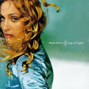Madonna - Ray Of Light (2 Tracks) - Zortam Music