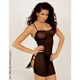 Adjustable straps dress