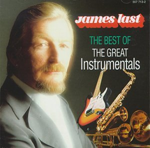James Last - Best of Great Instrumentals - Zortam Music