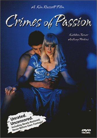Crimes of Passion / Преступления страсти / Голубая китаянка (1984)