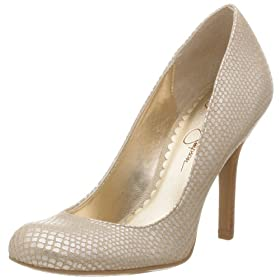 round toe wedding shoes
