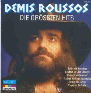 Demis Roussos - Die Grössten Hits - Zortam Music