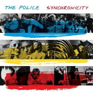 The Police - Synchronicity [Digipak] - Zortam Music
