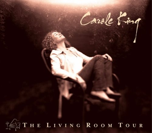 Carole King - The Living Room Tour - Set 2 - Zortam Music
