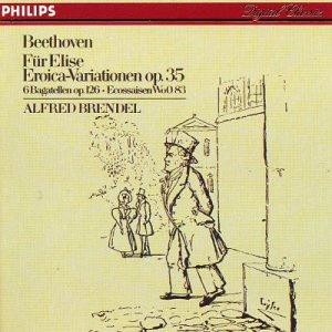 Beethoven - Eroica-Variationen - Zortam Music