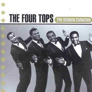Four Tops - - The Ultimate Collection - Zortam Music