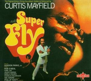 Curtis Mayfield - Superfly_New Edition - Zortam Music