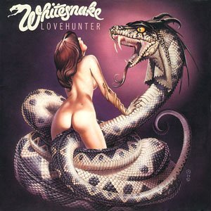Whitesnake - Lovehunter - Zortam Music