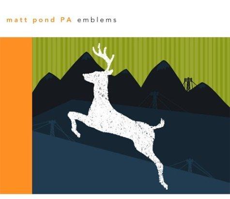Matt Pond - Emblems - Zortam Music