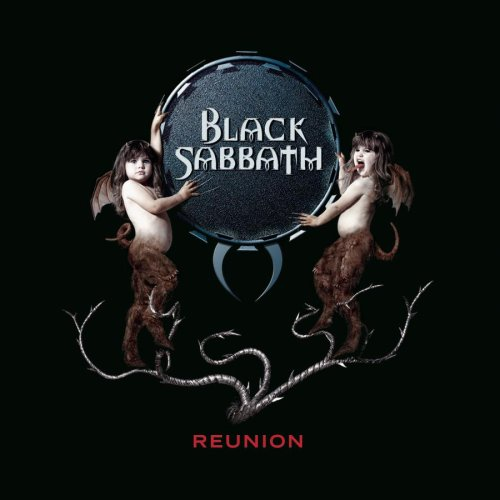 Black Sabbath - Reunion [2-CD SET] - Zortam Music