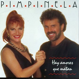 Pimpinela - Hay Amores Que Matan - Zortam Music