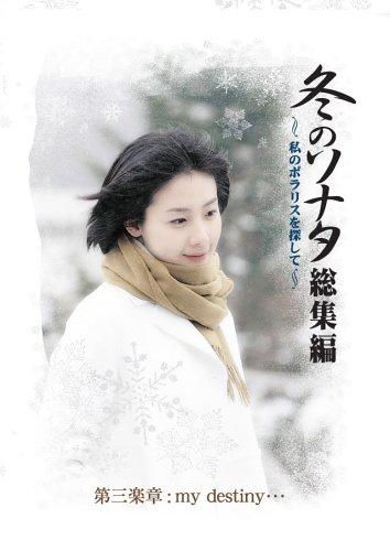 冬のソナタ 総集編~私のポラリスを探して~ Vol.3