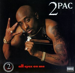 2pac - All Eyez Of Me (Disc 1) - Zortam Music