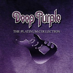 Deep Purple - Platinum Collection - Zortam Music