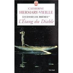 Les Dames de Brières, tome 2 : L'Etang du diable