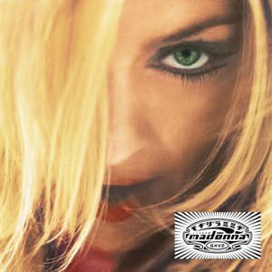 Madonna - GHV2_Greatest_Hits_Volume_2 - Zortam Music