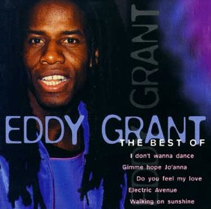 Eddy Grant - Best of Eddy Grant - Zortam Music