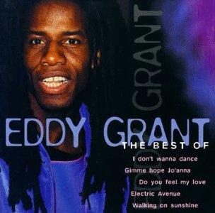 Eddy Grant - Best of Eddy Grant - Zortam Music